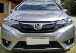 Honda Fit EXL 2015 - 2015