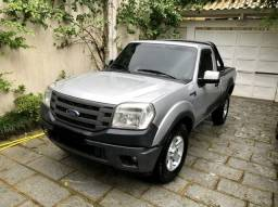 Ford Ranger Sport 2.3 XLS cabine simples - 2012