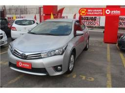 Corolla Gli Upper At 1.8 2017 AUT - 2017