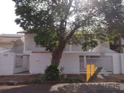 Casa sobrado com 3 quartos - Bairro Campo Belo em Londrina