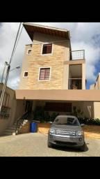 Apartamento Triplex Guaramiranga