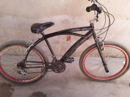 Troco em outra bicicleta