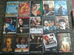 DVDs Originais e de Coleção