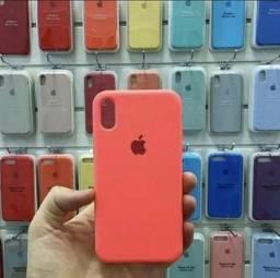 Capinha de iPhone melhor preço do Brasil