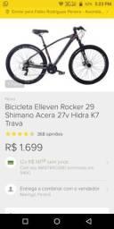 Bicicleta elleven rocker 29