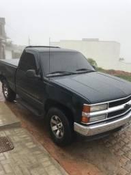Silverado 2001 completa - 2001