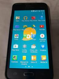 Vende se celular Samsung Gran prime