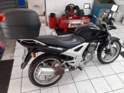 Moto Honda CBX 250 Twister - Direto com o dono - 2004