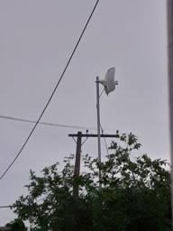 2 antenas internet