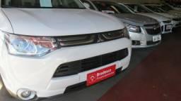 Mitsubishi Outlander 2.0 Único Dono Top De Linha - 2014