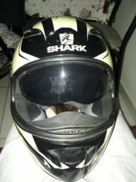 Capacete Shark vision r reveal