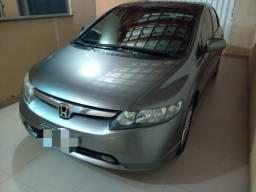 Honda Civic zero - 2008