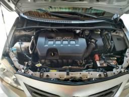 Vendo excelente Corolla super novo - 2012