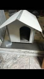 Casa para cachorro porte pequeno