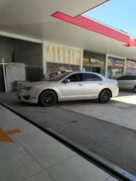 Ford Fusion - Teto solar - 2010
