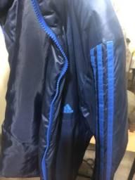 Jaqueta adidas original, super nova , sem detalhes