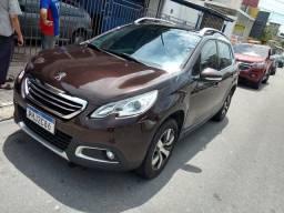 Vendo Peugeot Mod 2008 16/16 - 2016