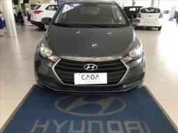 Hyundai Hb20 1.0 Comfort Plus 12v Turbo - 2017