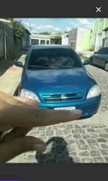 Vendo Corsa sedan - 2002