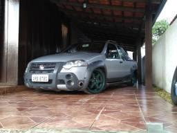 Fiat Strada Aventure Legalizada - 2009