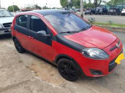 Vendo - palio attractive 1.4 - ano 2012 - 2012