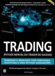Trading Atitude Mental do Trader de Sucesso 4 Edição