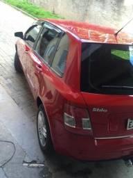 Fiat Stilo 2009 Oferta imperdível 10mil de entrada - 2009