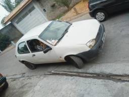 Fiesta 2001 Inteiro 1.0 - 2001