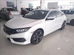 Honda Civic 2.0 16vone Sport - 2017