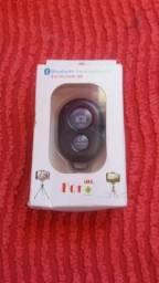 Controle para celular via bluetooth