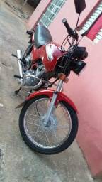 Vendo ou troco por outra moto não venha com proposta besta - 1996