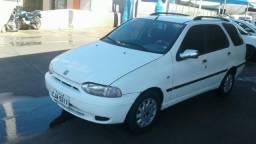 Fiat Palio vendo ou troco - 1997