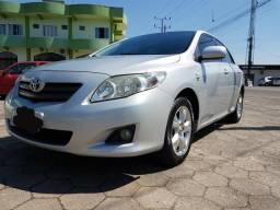 Corolla GLI 2011 - 2011