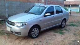 Fiat Siena 1.0 IPVA só 360 reais - 2007