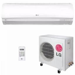 Instalação,higienização e manutenção em ar condicionado