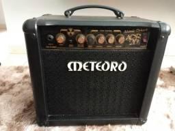 Cubo para Guitarra METEORO 20W.