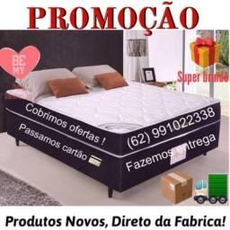 PROMOCAO FINAL DE MES ! cama em liquidacao 199$