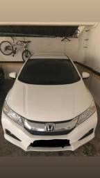 Honda City EXL 2015 - 21 mil km - 2015
