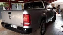 Amarok, 2011/2012. Bem conservada, pego carro de passeio, menor ou maior valor - 2012