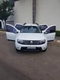 Renault Duster 2015 Teck Road 2.0 - 2015