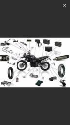 ( Compro ) peças de motos usadas ( todas )