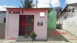 Casa No Bairro Da Catingueira