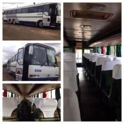 Ônibus Mercedes 0371 RSD