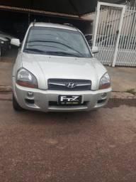 Hyundai Tucson GSLB - 2013