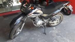 Honda Nxr /em até 36x sem entrada - 2008
