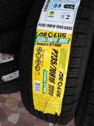 235/70/16 Pirelli, só em Ernande pneus!
