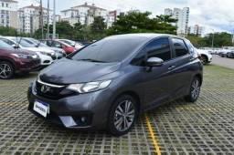 Honda Fit - 2015