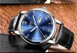 Relógio original luxo