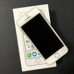 Iphone 5S em ótimo estado!