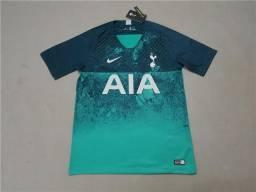 Camisa Tottenham